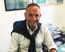 Sergio Mosconi Unifanum