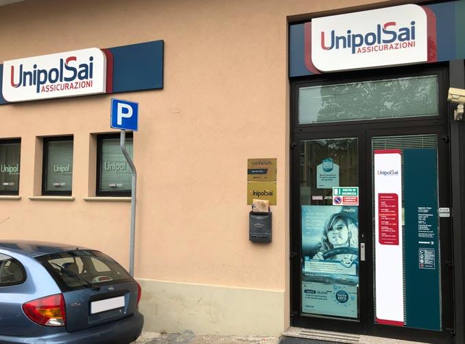 Sede di Fano - Unifanum Agenzia UnipolSai